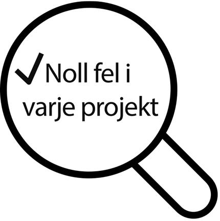 Kvalitetskontroll - Noll fel i varje projekt 430x432 - PFM Research i Sverige AB