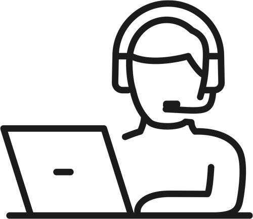 Service med kunden i fokus 500x432 - PFM Research i Sverige AB